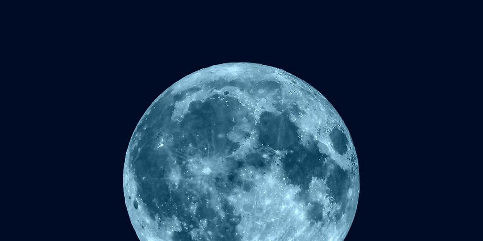Full Moon Celebration Ceremony