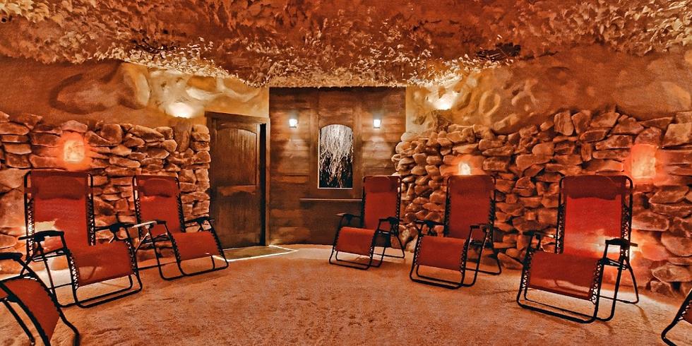 Mineral Shamanic Sound Bath