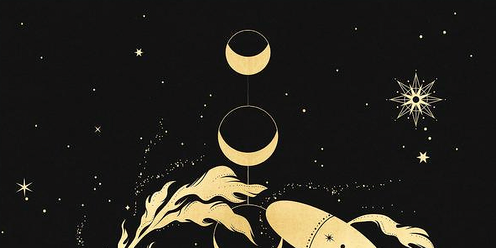 New Moon in Pisces: Intentions Ceremony