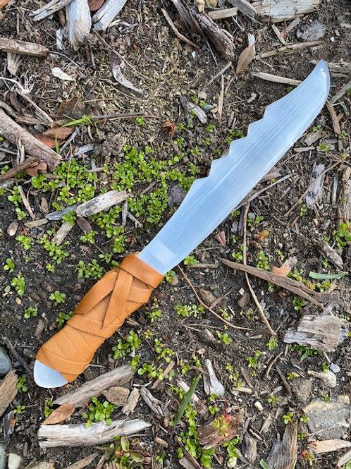 Selenite Blade