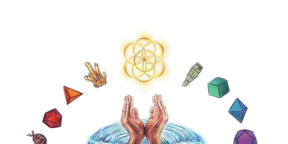 Earth Healing Playshop