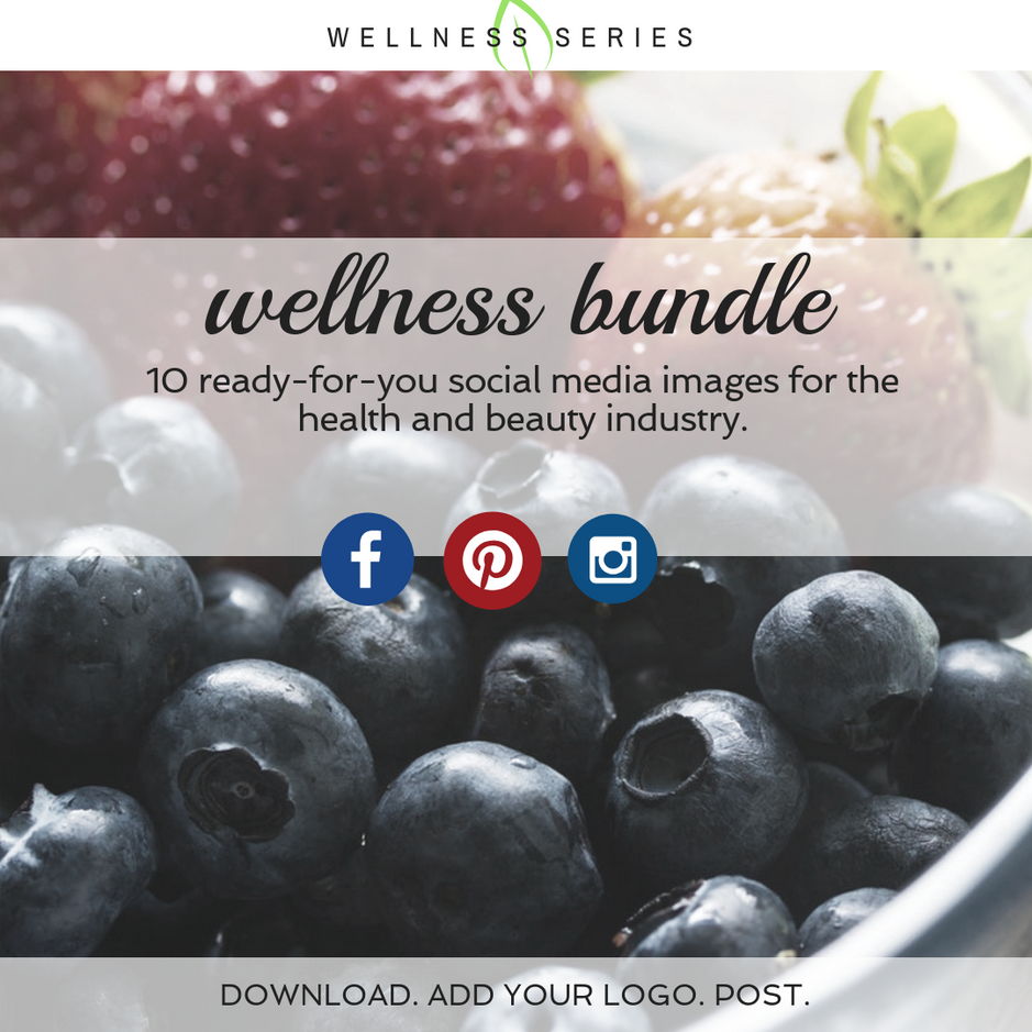 Wellness cover