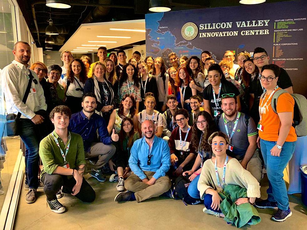 1. Team Conthackto USA (Silicon Valley I