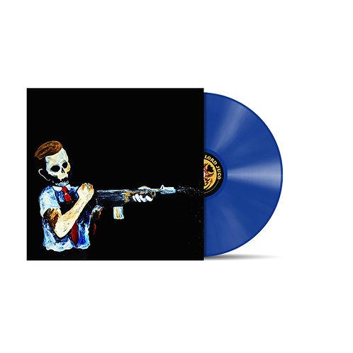 Raised Right Vinyl