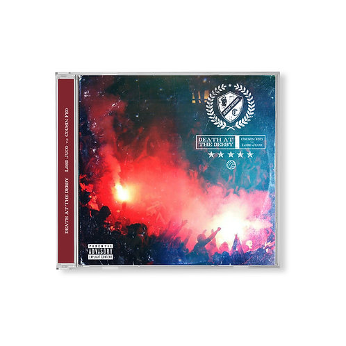 DATD CD