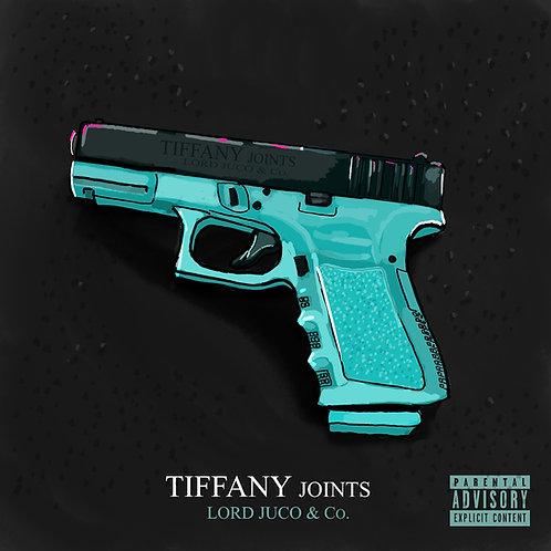 Tiffany Joints