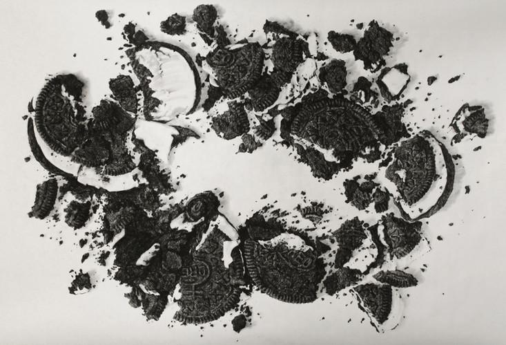 Cracked Oreos No.5
