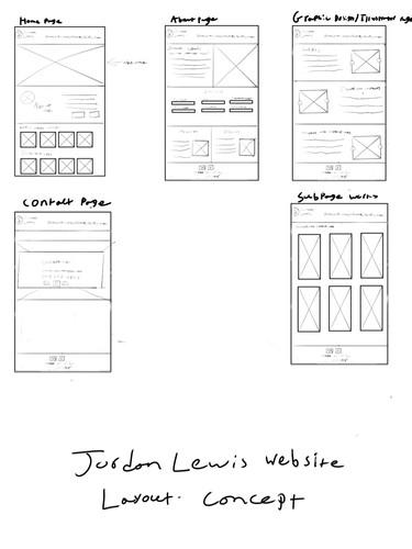Jordan's Sketch