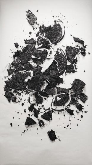 Cracked Oreos No.7