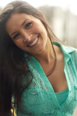 Jena Finn SAG-AFTRA Actor Actress