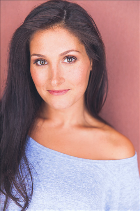 Jena Finn SAG-AFTRA actor actress mo