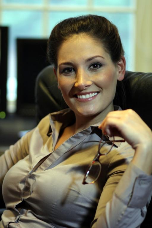 Jena Finn SAG-AFTRA actor actress NY