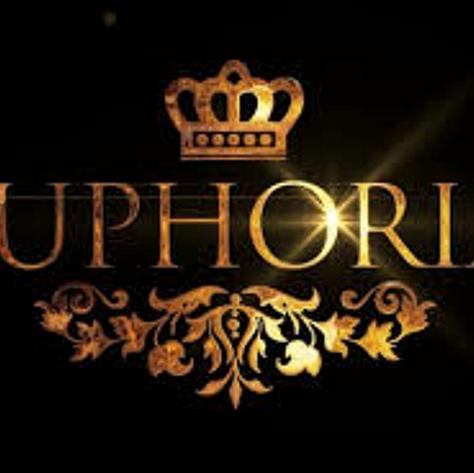 Porchy x I1 - Euphoria (Audio)