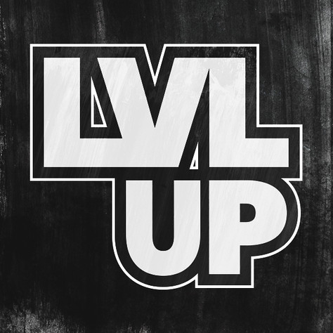 LVL UP - больше, чем clash.