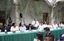 1a. Reunión Pública TIC´S