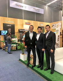 Expo Forestal 2018