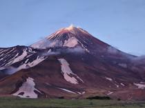 Вулканы – существа капризные