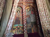 Росписи 14 века
