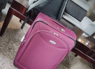 Духовная чемоданная практика