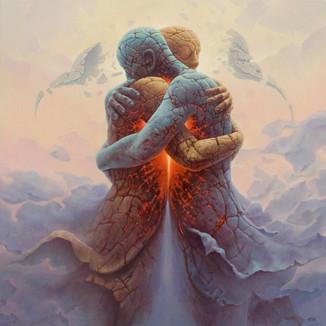Любить значит присутствовать