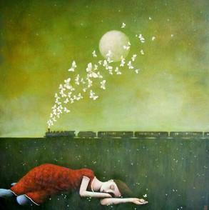 Для сновидящих