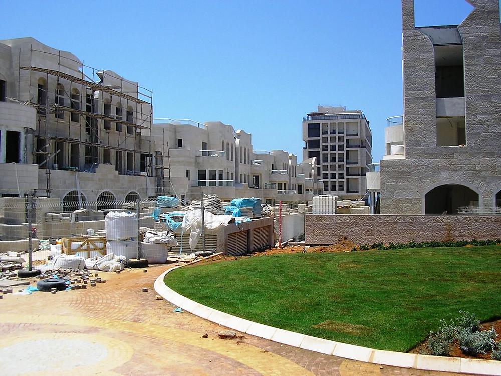 Residence Tower Herzliya - Ofer Brothers