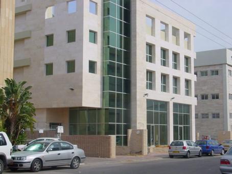 בית אוריון - יבנה