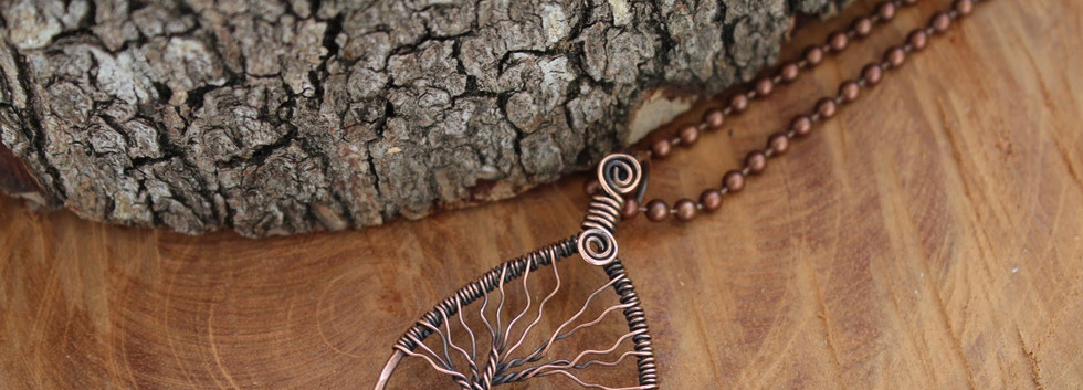Tree of life with swing