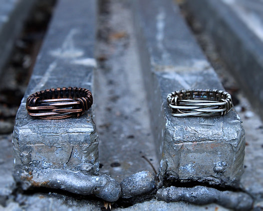 Women's Renegade Rings