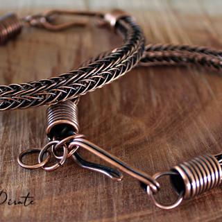 Explorer bracelets
