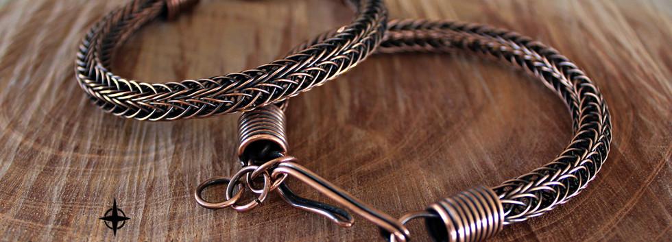 Men's Explorer Bracelets- Adventurer Col