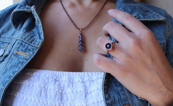 Soul Traveler Rings