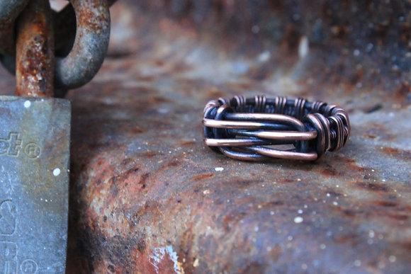 Men's Renegade Rings