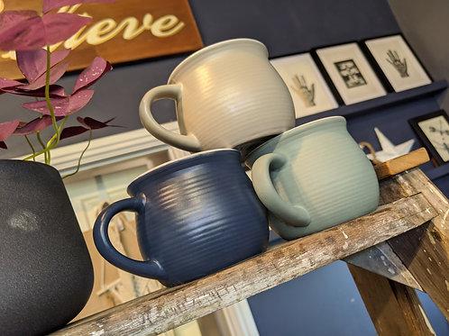Stoneware Mug 340ml