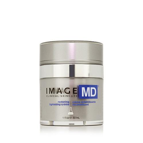 IMAGE MD Restoring Lightening Crème 1oz