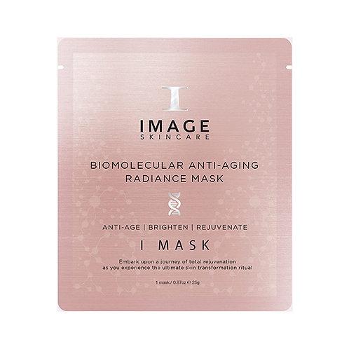 Biomolecular Anti-Aging Radiance Mask (retail box) 5masks