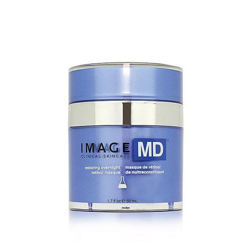 IMAGE MD Restoring Overnight Retinol Masque 1.7oz