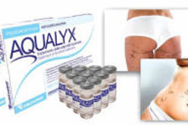 Aqualyx Lipolysis Injections
