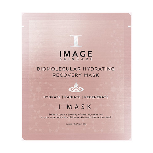 Biomolecular Hydrating Recovery Mask(for individual sale)20 masks70,000.