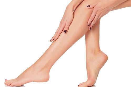 Full Leg Waxing