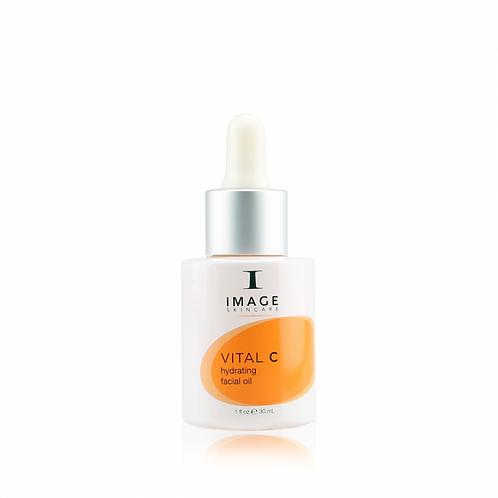 Hydrating Facial Oil (1 oz)