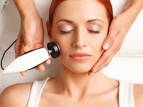 Radio Frequency Tightening and Firming Face Lift