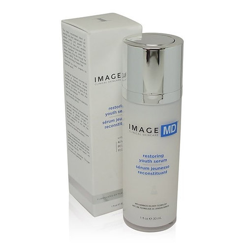 IMAGE MD Restoring Youth Serum with ADT Technology™ 1.7	oz
