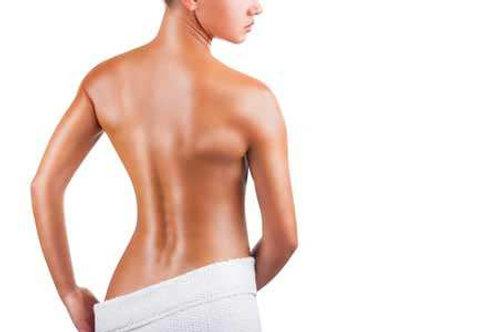 Purifying Acne Body Treatment