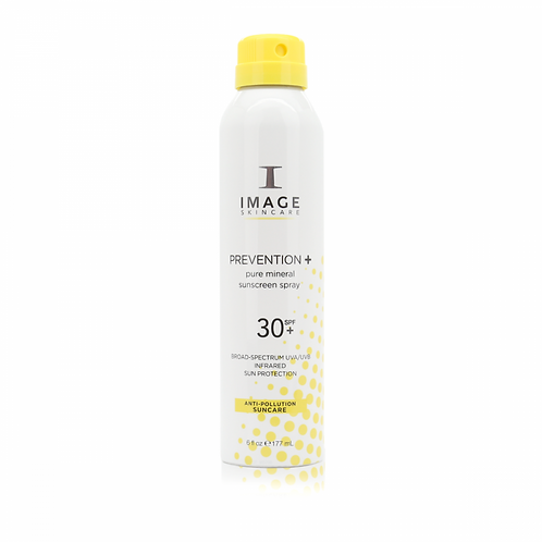 PureMineral Sunscreen Spray SPF 30 TESTER (unboxed with sticker) (6 oz)