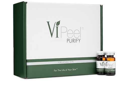VI Chemical Peel – Purify