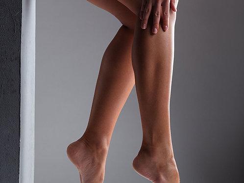Half Leg Waxing