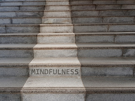 Mindfulness - Why Does it Matter?
