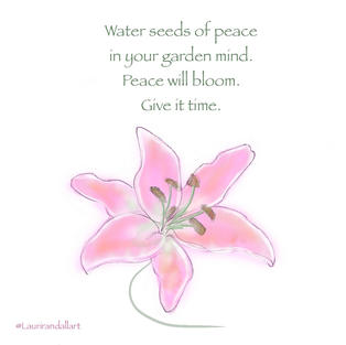 """""""Water Peace"""""""