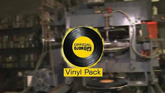 Vinyl Pack